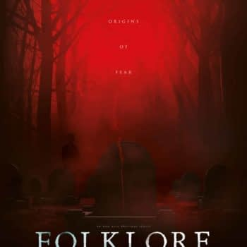 New Horror Anthology Series 'Folklore' Coming to HBO Streaming Platforms