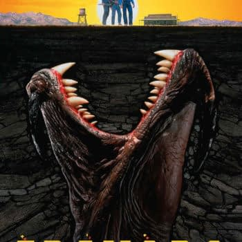 What's Going on with 'Tremors 7', Anyway?