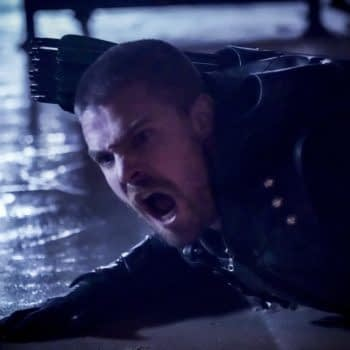 "'Arrow' Milestone ""Emerald Archer"" Bridges Past, Present and Future [SPOILER REVIEW]"