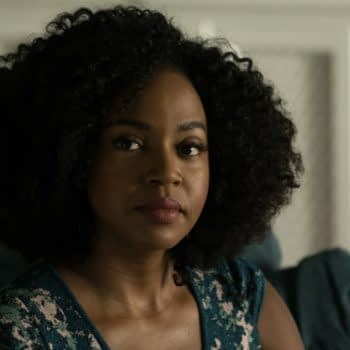 'The Hunt': 'Grey's Anatomy' Alum Jerrika Hinton Joins Amazon, Jordan Peele Nazi-Hunting Series