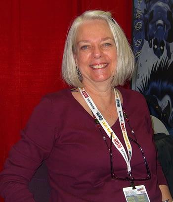 The Daily LITG - 26th September 2019, Happy Birthday Louise Simonson