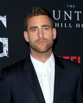 Oliver Jackson-Cohen Joins the Cast of The Invisible Man