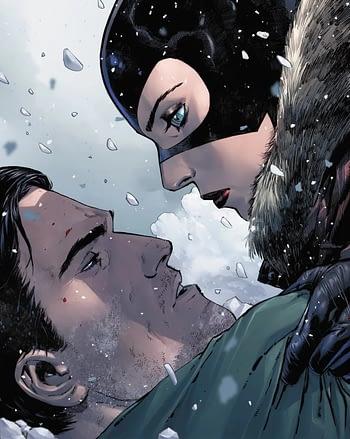 Batman #75, Silver Surfer Black, Giant-Sized X-Men and Vampirella Top Advance Reorders