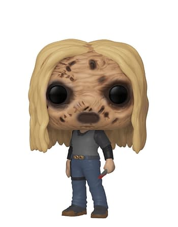 The Walking Dead Rises Again with New Wave of Funko Pops