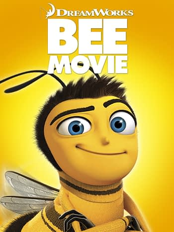 "I Watched ""The Bee Movie"" So You Don't Have To"