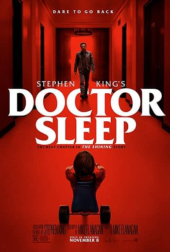 """Doctor Sleep"" Review: An Atmospheric Return to the World of ""The Shining"""