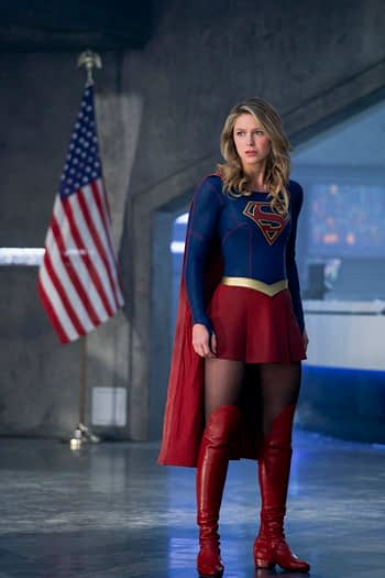 Supergirl Season 3, Episode 22 Recap: Make It Reign