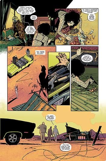Image Comics August 2019 Solicitations
