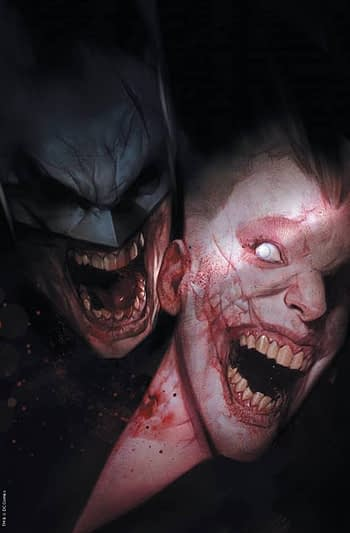 Retailer Ezclusive Cover Variants for DCeased #1