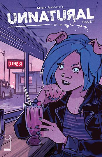 Image Comics July 2019 Solicitations