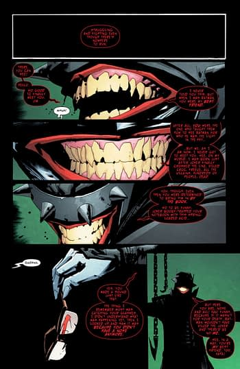 Bleeding Cool Bestseller List, 14th April 2019 – The Batman Who's Laughing at Sales