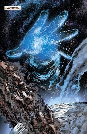 James Tynion and Francis Manapul Rewrite the DC Multiverse From Scratch (Justice League #22 Spoilers)