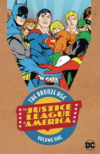 DC Cancelled, Renaming The Bronze Age.... And Kicking Dark Knight Detective Vol 3 Into the Far Future