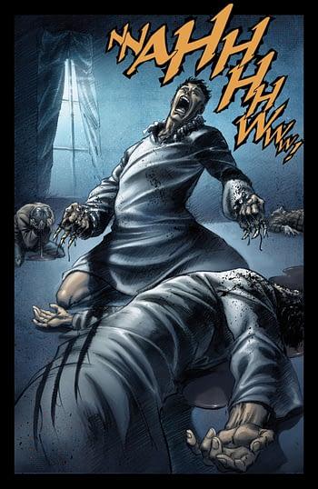 Wolverine Goes Full John Constantine in Today's Marvel Comics Presents #8 (Spoilers)