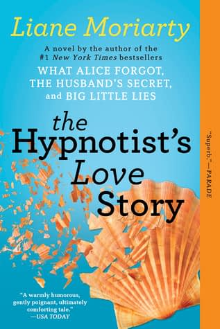 hypnotist love story abc moriarty