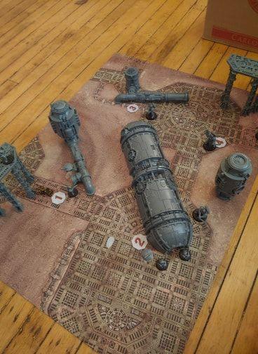 "Review: Games Workshop's ""Warhammer 40,000: Kill Team"""