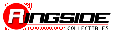 Ringside Collectibles Logo