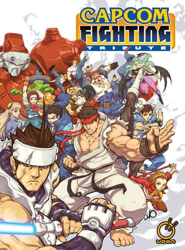 CapcomFightingTributeSDCC_cover_front_sm