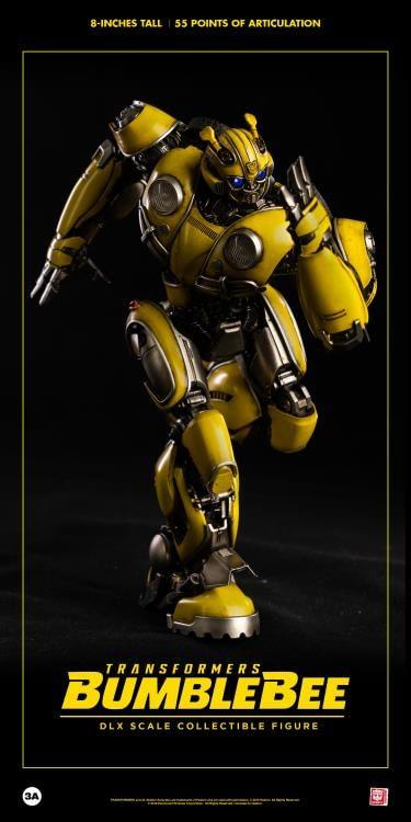 Bumblebee 3A Hasbro Statue 6