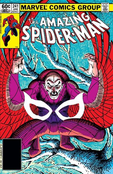 Amazing Spider-Man #241
