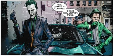 Does Batman 75 And All Of Tom King S Run Signal A New