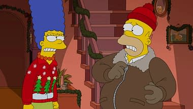 The Simpsons Christmas Episodes.D Oh D Oh D Oh 16 Simpsons Christmas Episodes From