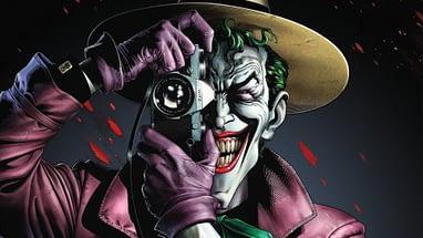 Rumor The Joker Origin Movie To Draw Inspiration From The