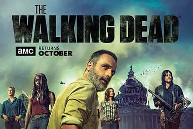 Amc Releases 12 The Walking Dead Season 9 Images Sorry