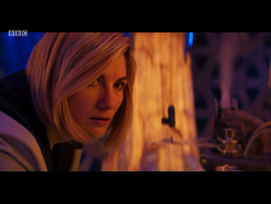 Image result for Fugitive of the judoon ending