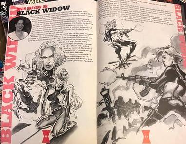 Speculator Corner Wizard 1998 Marvel Knights Special