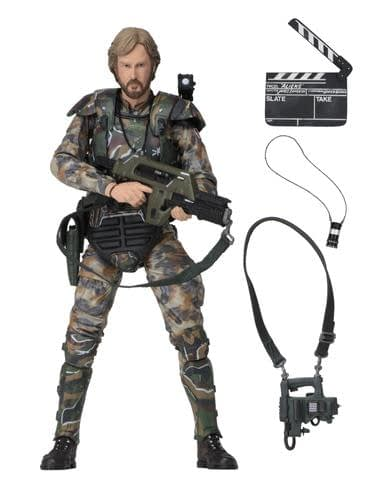 NECA-Aliens-James-Cameron-Figure-3