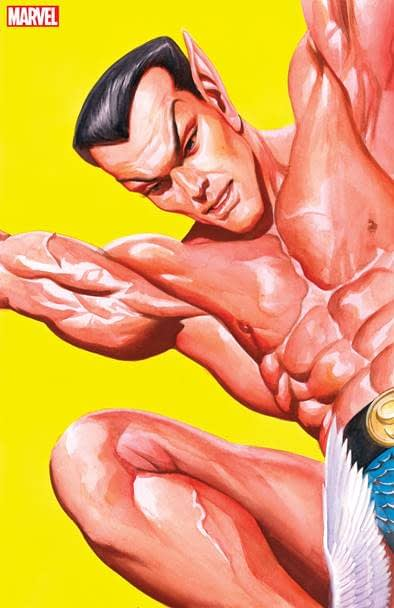 Marvel Comics March 2020 Solicitations – Bounty Hunters, Hellions, Spider-Man Noir, Strange Academy – 15 Titles Frankensteined