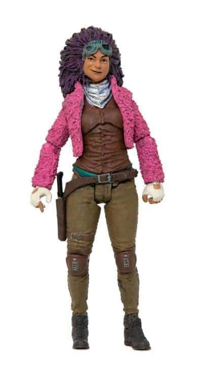 Walking Dead McFarlane Toys NYCC Exclusive Juanita Sanchez 1
