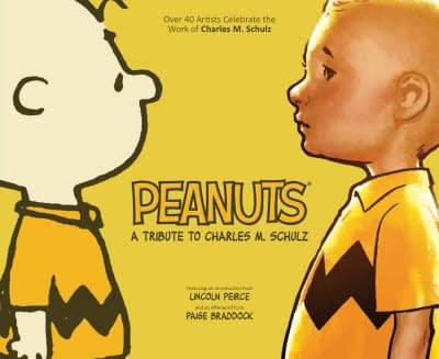 Peanuts_TributeCharlesSchulz_HC_Cover