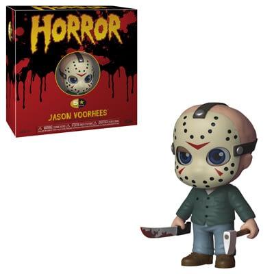 Funko 5 Star Horror Jason
