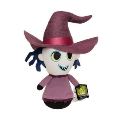 Funko Nightmare Before Christmas Plush Hot Topic 2