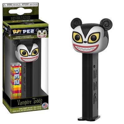 Funko Pez NBX Vampire Teddy