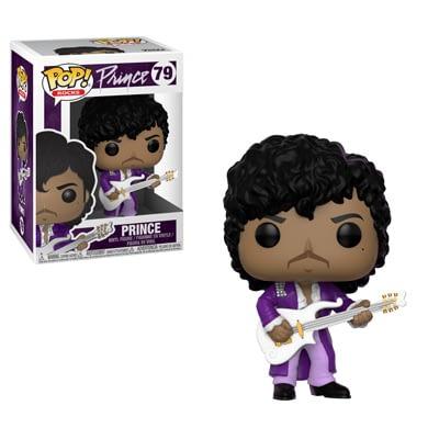 Funko Rocks Prince Pop 1