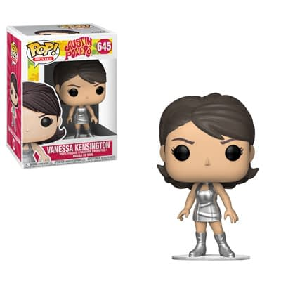 Funko Austin Powers Vanessa