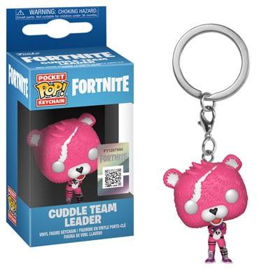 Funko Fortnite Keychain 2