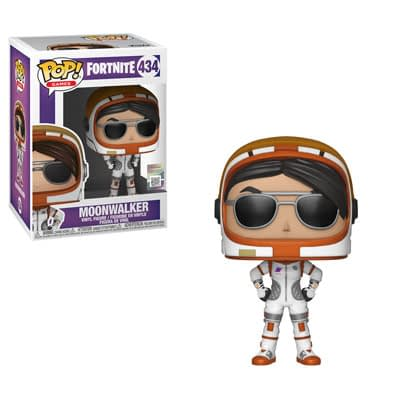 Funko Fortnite Pop 4