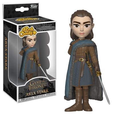 Funko Game of Thrones Rock Candy Arya