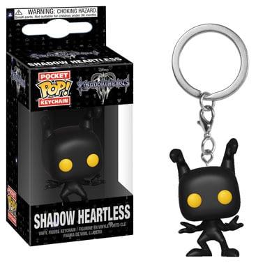 Funko Kingdom Hearts Pop Keychain 2