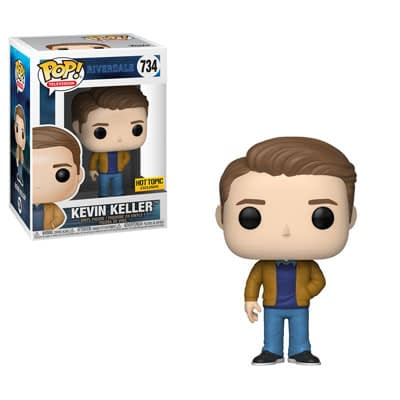 Funko Riverdale Kevin Keller