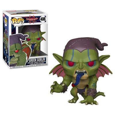 Funko Spider-Verse Green Goblin Pop