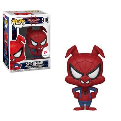 Funko Spider-Verse Spider-Ham Pop