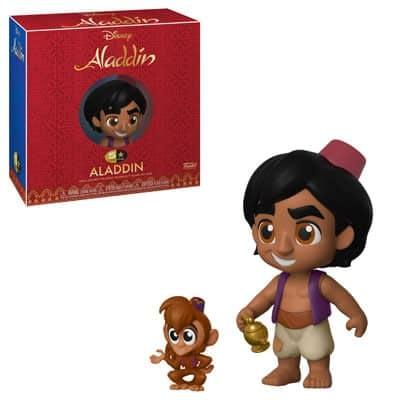 Funko Aladdin 5 Star 1