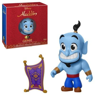 Funko Aladdin 5 Star 3