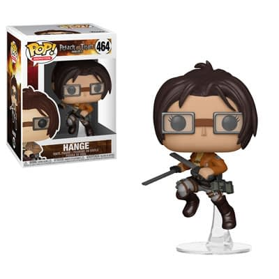 Funko Attack on Titan Hange