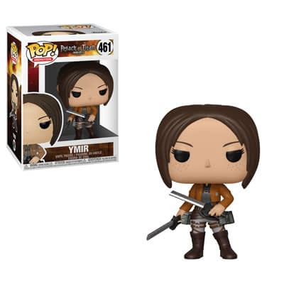 Funko Attack on Titan Ymir